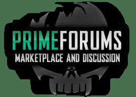 PrimeForums
